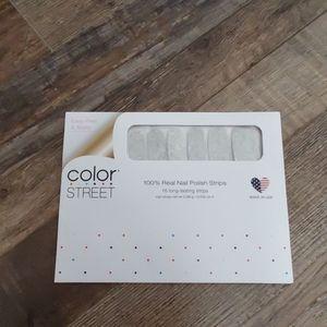Brand new Color Street Shangri-LA